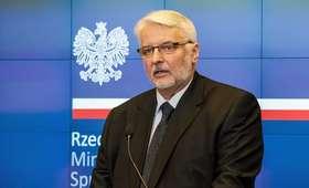 Waszczykowski zdradził, jaką zasadą kieruje się w polityce: Po pierwsze, polskie interesy!