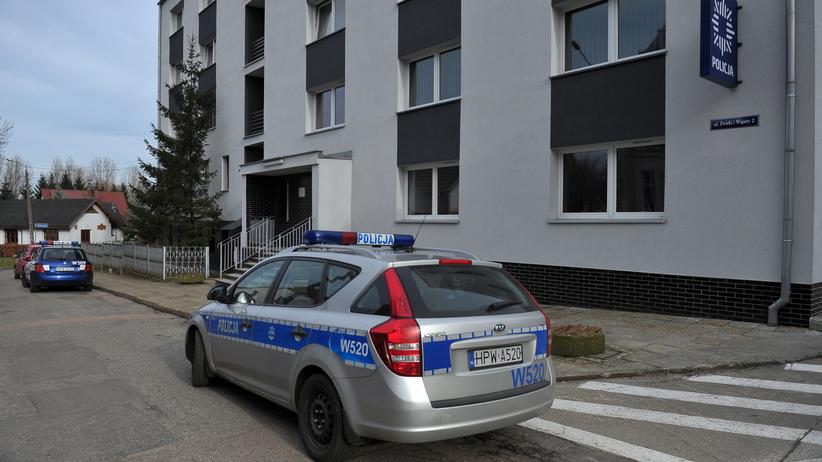 Wrocław: Niemiec podejrzany o pedofilię zatrzymany