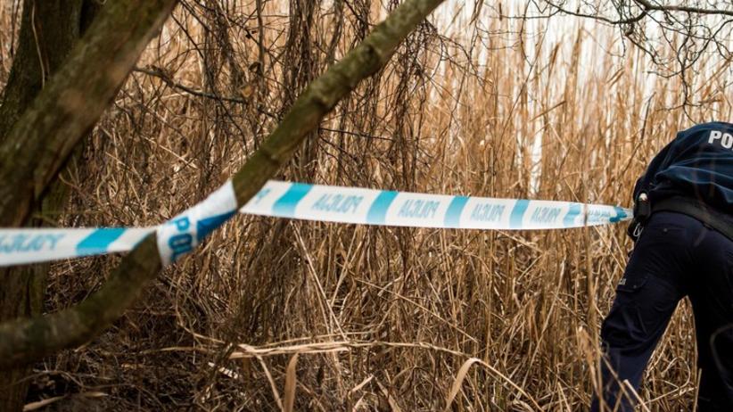 Wędkarze odnaleźli zwłoki kobiety. ''Unosiły się na wodzie''