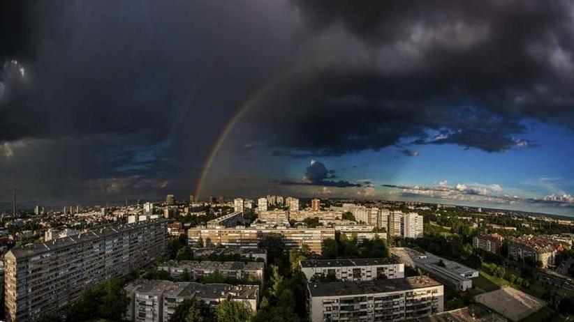 Czy szykować kalosze i parasol? Prognoza pogody na weekend
