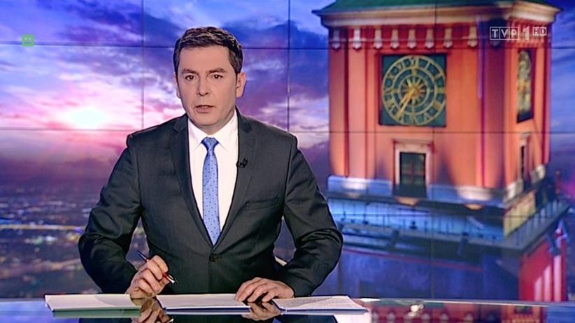 Wiadomości komentują weto prezydenta. Co powiedzieli?
