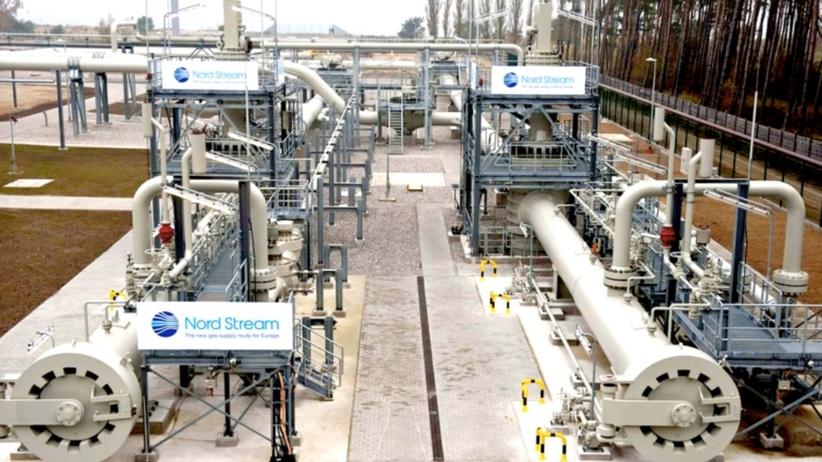 Wiceminister Kurtyka: gazociąg Nord Stream II to projekt polityczny