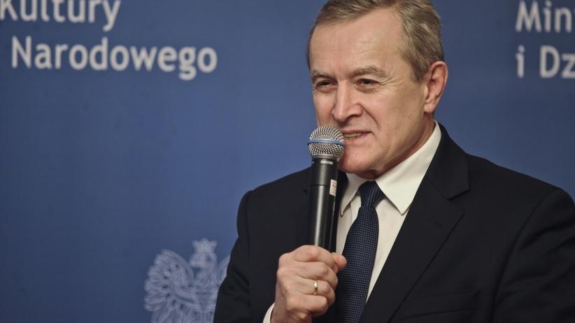 Wicepremier Piotr Gliński został powołany na nowe stanowisko