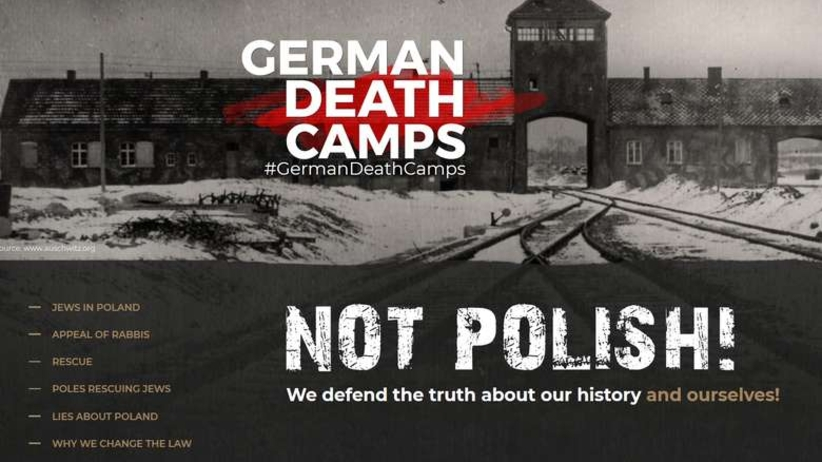 Nikt nie słucha polskiej wersji historii? Tak twierdzi wiceprezes IPN