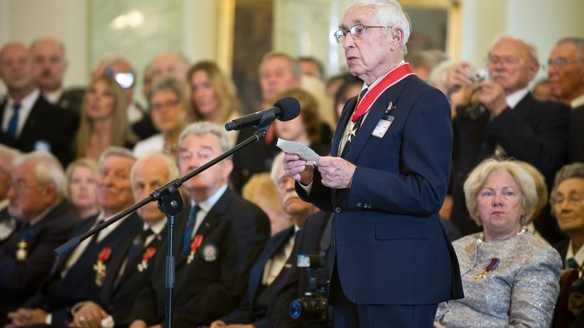 To również Wasza nagroda! Polski bohater zwyciężył w brytyjskim plebiscycie Muzeum Królewskich Sił Powietrznych