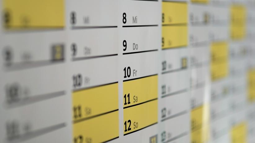 Kolejny dzień wolny od pracy w roku? Jest decyzja