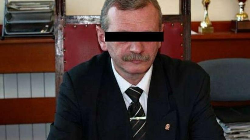 Wójt gminy Żelazków pójdzie do aresztu? Ma już trzy zarzuty. Usłyszał kolejny