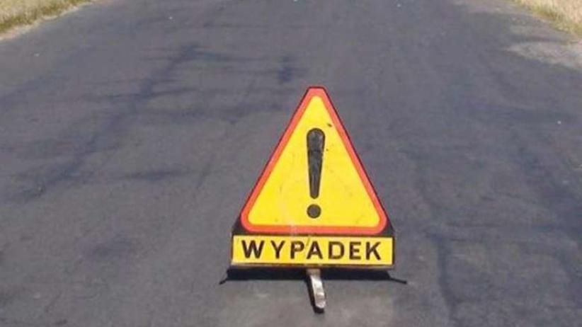 Wielkopolska: Śmiertelny wypadek. Zablokowana droga z Poznania do Wrocławia