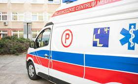 Wielkopolska: Wypadek autobusu z dziećmi