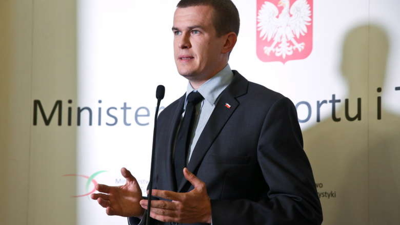 Witold Bańka gościem Radia ZET w piątek