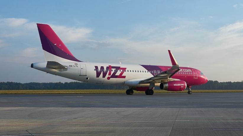 Ofensywa Wizz Air. 10 nowych tras z Polski