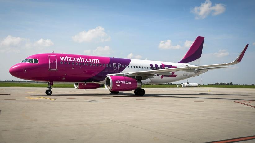 Wizz Air otwiera nową trasę z Polski
