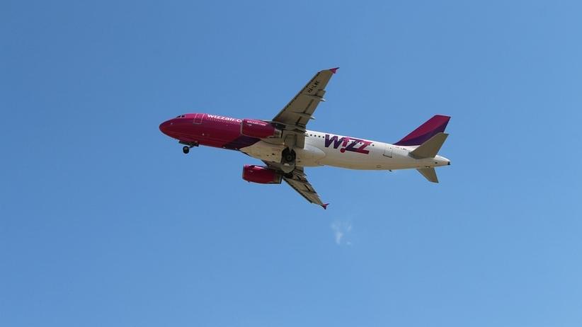 Wakacje w samolocie. Wizz Air uruchamia siedem nowych tras