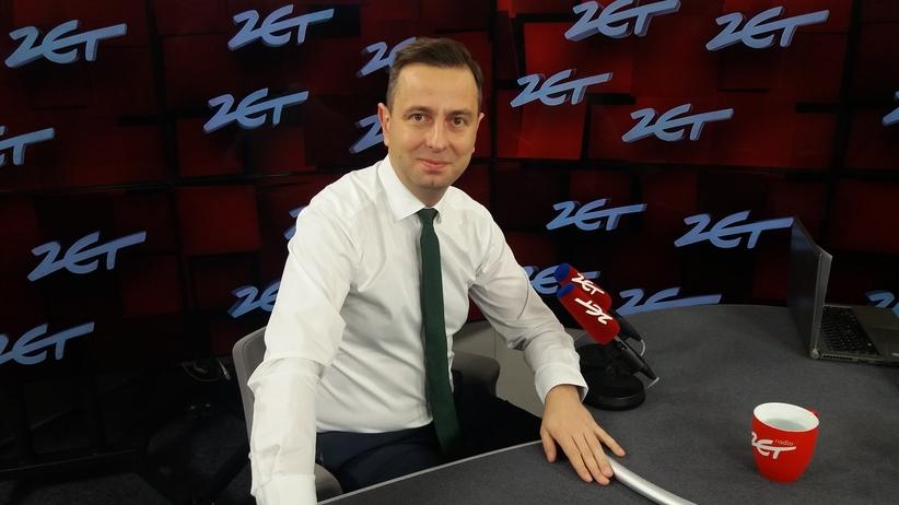 Władysław Kosiniak-Kamysz, prezes PSL, w Gościu Radia ZET