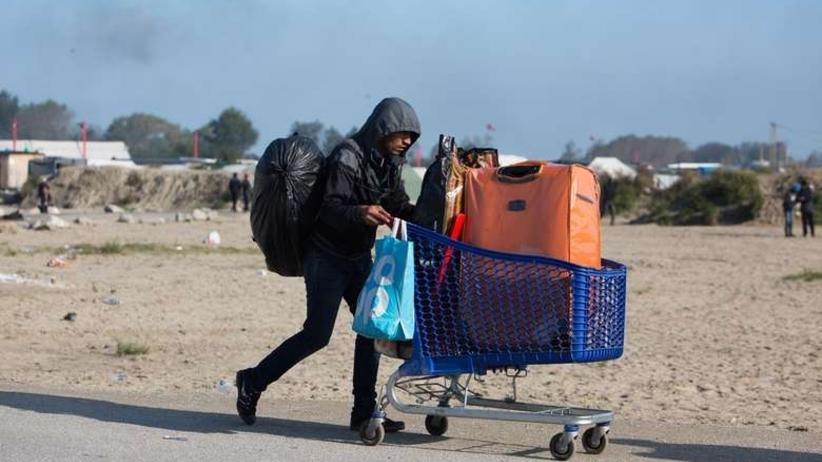 Włoskie MSW: Znaczny spadek napływu migrantów