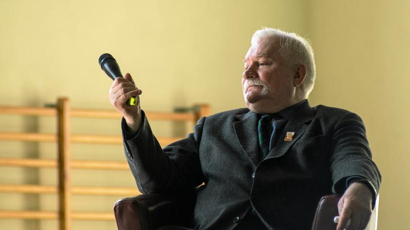 Wnuk Lecha Wałęsy został zatrzymany. Miał przy sobie marihuanę?