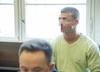 Wnuk Wałęsy zatrzymany przez policję. To kolejne kłopoty z prawem Dominika W.