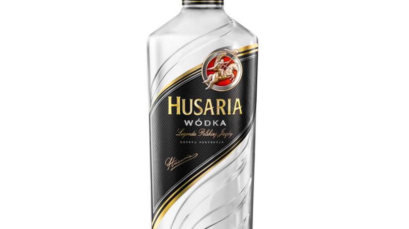 Wódka Husaria