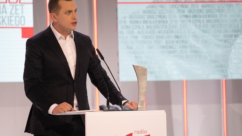 Prokuratura jednak nie będzie ścigać Wojciecha Bojanowskiego
