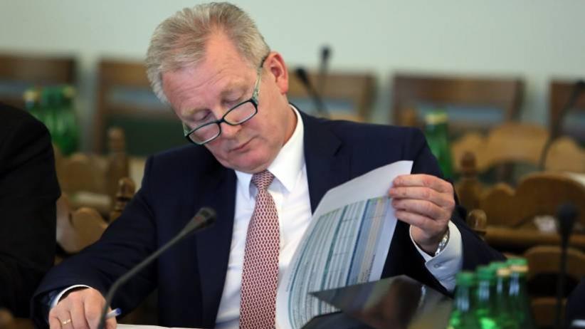 Wojciech Kwaśniak, były wiceszef KNF będzie gościem Radia ZET w czwartek