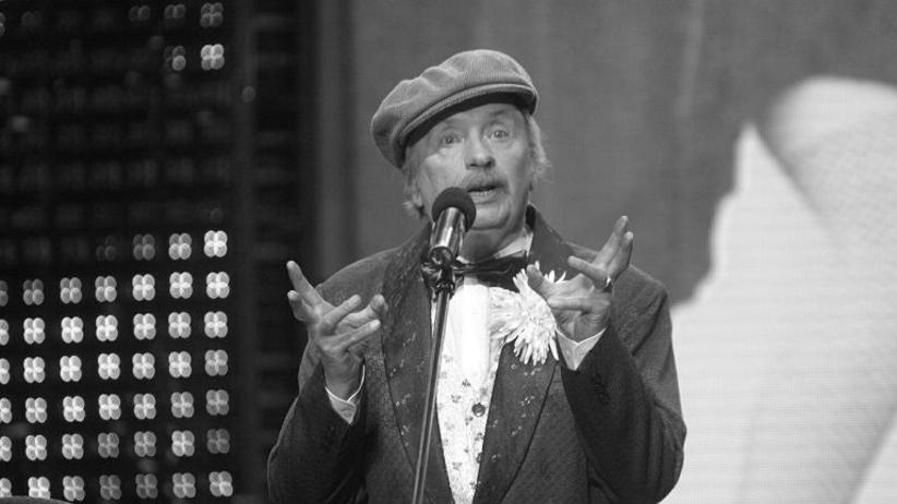 Wojciech Pokora nie żyje. Miał 83 lata