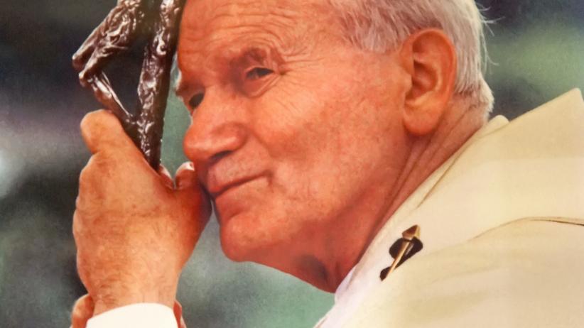 Papież patronem województwa kujawsko-pomorskiego