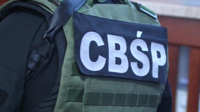CBŚP zajmuje fabrykę amfetaminy. Za produkcję odpowiadał 79-latek