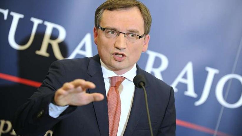 Było spotkanie Ziobro-Morawiecki w cztery oczy. Obaj wyszli bardzo zadowoleni
