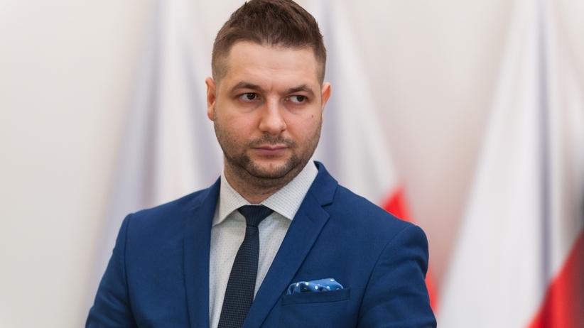 Wpadka w spocie Patryka Jakiego. Zdjęcie czeskiej Pragi zamiast warszawskiej