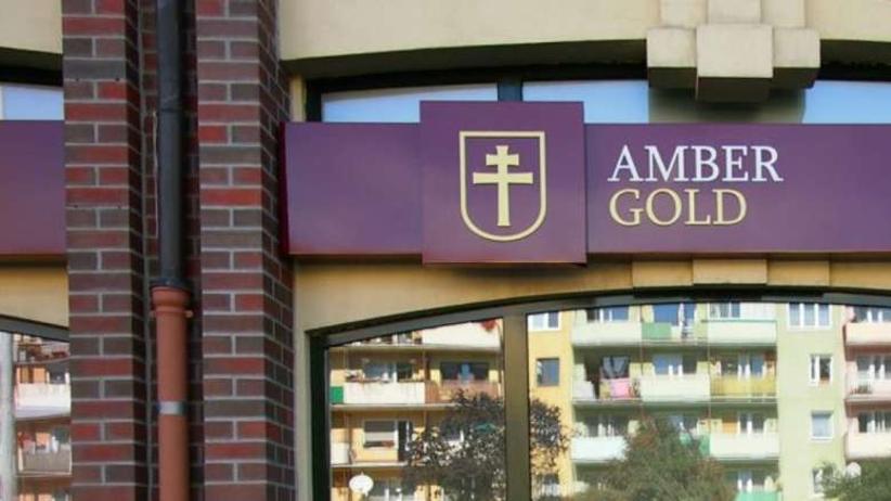 Ujawniono kolejną rozmowę z szefem Amber Gold. Padł rozkaz spieniężenia złota