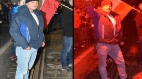 Wrocław: po marszu 11 listopada poszukiwany mężczyzna!