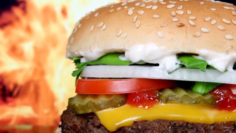 Konkurencja dla McDonald's. 1 września otwarcie pierwszej restauracji