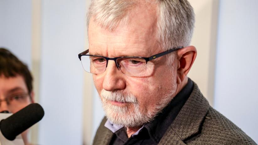 Ministerstwo dało zielone światło. Cezary Morawski nie będzie dyrektorem Teatru Polskiego