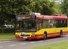 Wrocław. Okno spadło na 3-latkę w autobusie miejskim