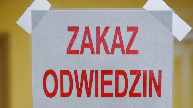 Wrocław. Osiem przypadków świńskiej grypy. Zamknięto oddział