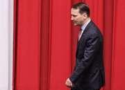 wSieci: Sikorski nie mówił prawdy. Był zaangażowany w przygotowanie wizyty w Katyniu