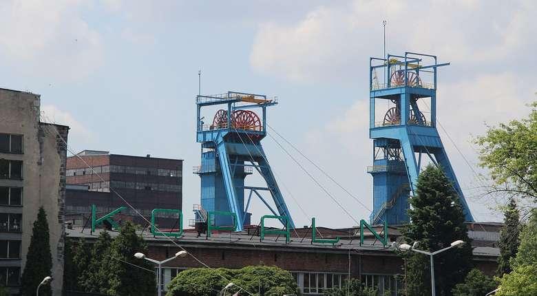Wstrząs w kopalni Mysłowice-Wesoła. Pięciu poszkodowanych górników