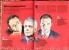 Wyborcza: ludzie służb specjalnych z PiS stoją za aferą podsłuchową