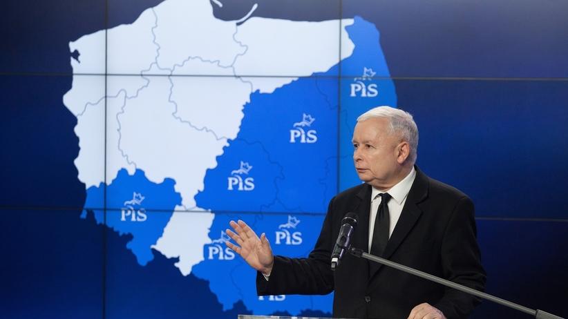 Wybory 2018. PiS ustaliła kto znajdzie się we władzach sejmików w 5 województwach