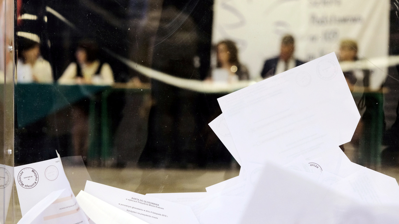 Ile można zarobić w komisji wyborczej? Więcej niż dotychczas. Jest uchwała PKW
