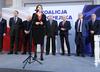 Nieoficjalnie: Są pierwsze nazwiska na listach Koalicji Europejskiej. Magdalena Adamowicz jednak wystartuje do PE?