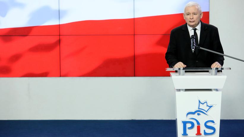 Wybory 2019. Według sondażu większość Polaków przewiduje utrzymanie się PiS przy władzy