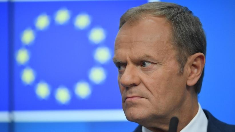 Szef MSZ: Tusk nie był przedstawicielem Polski