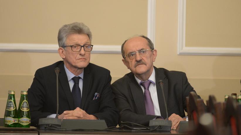 Wybory do KRS. Kontrowersje wokół decyzji komisji