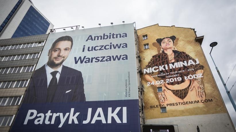 Wybory Samorządowe 2018 Pis Wydał 12 Mln Zł Na Plakaty I