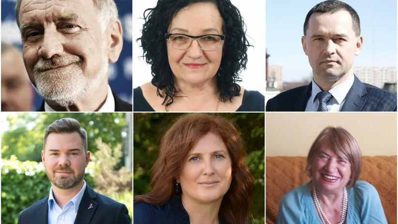 Wybory samorządowe. Krewni znanych polityków startują w wyborach