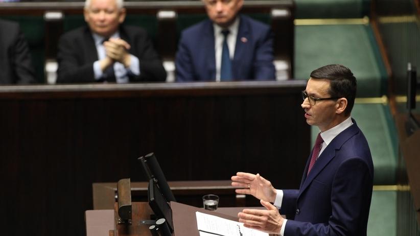 Nieoficjalnie: po 10 kwietnia PiS rozpocznie spotkania z Polakami przed wyborami
