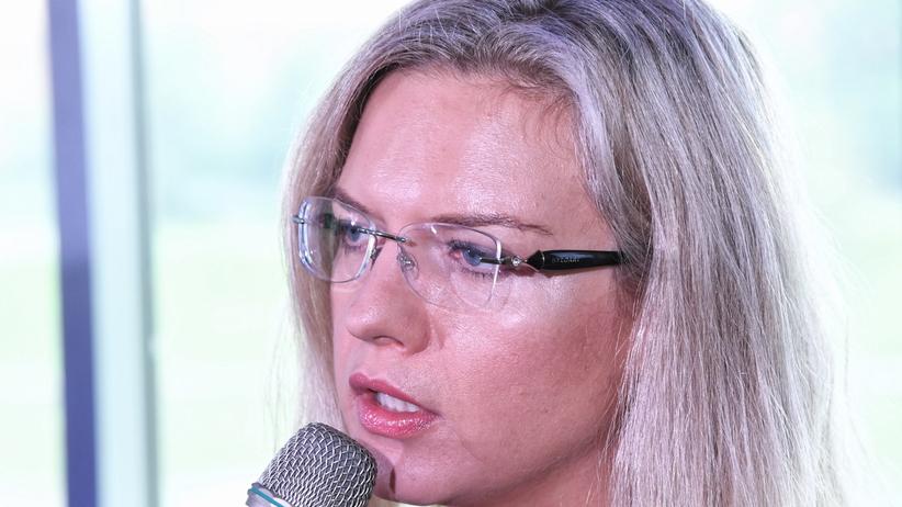 Wybory samorządowe. Wywiad z Małgorzatą Wassermann, kandydatką PiS w Krakowie