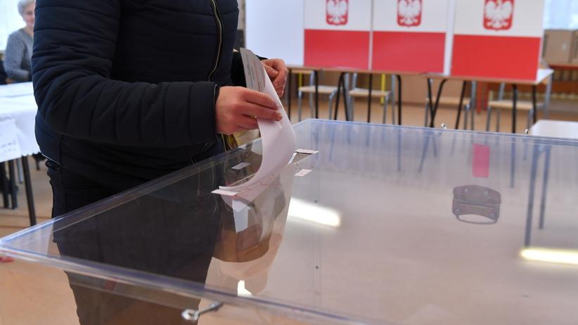 Wybory w Gdańsku. Odnotowano kilka incydentów