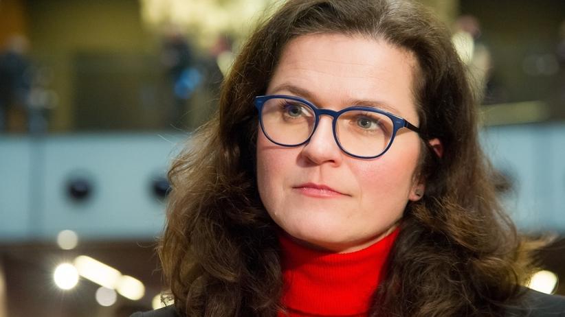 Kłopoty Aleksandry Dulkiewicz. Chodzi o nazwę jej komitetu wyborczego